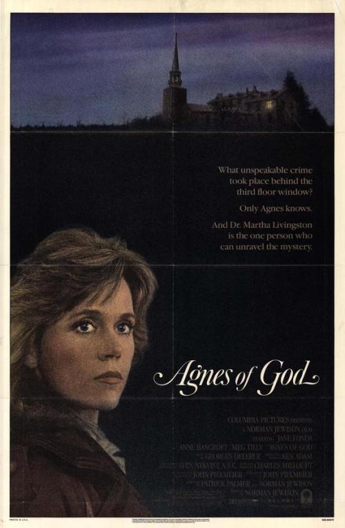Agnes of God 2