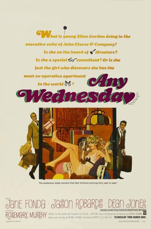 any wednesday 2