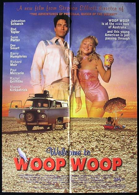 welcome to woop woop 2