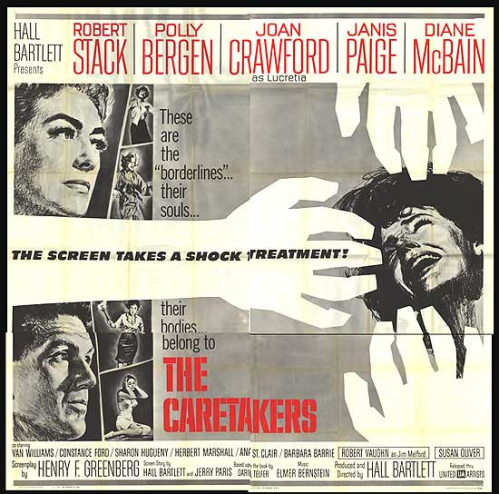 the caretakers 2