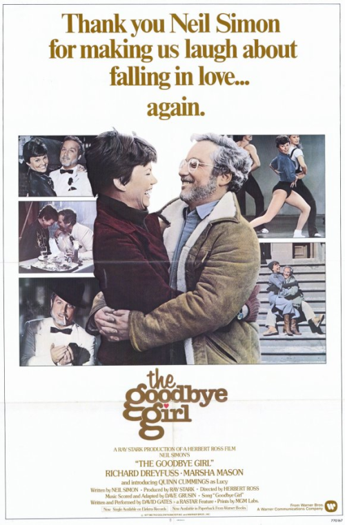the goodbye girl 2