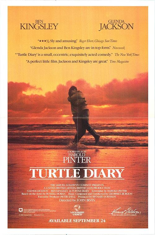 turtle diary 1