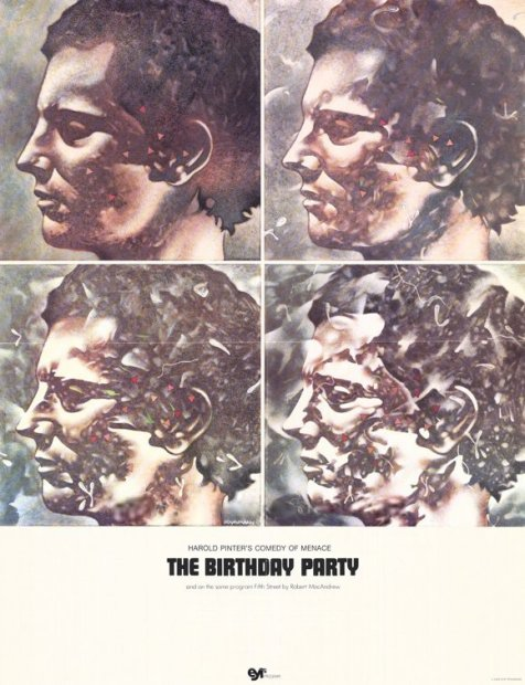 the birthday party 3
