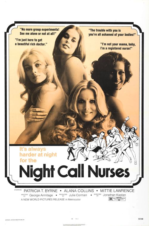 night call nurses 1
