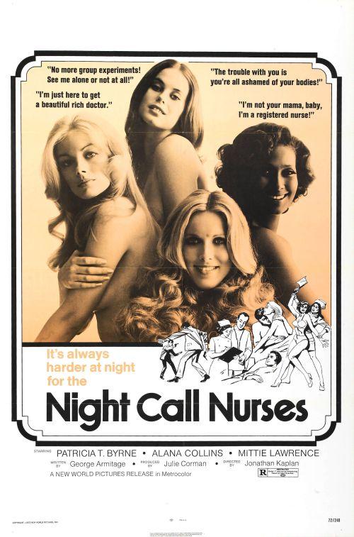 night call nurses 1