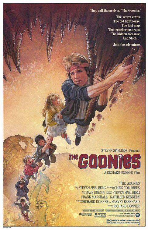 the goonies 1