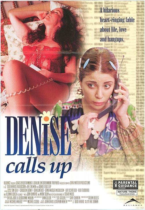 Últimas películas que has visto (las votaciones de la liga en el primer post) - Página 6 Denise-calls-up-1