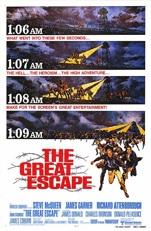 the great escape 3