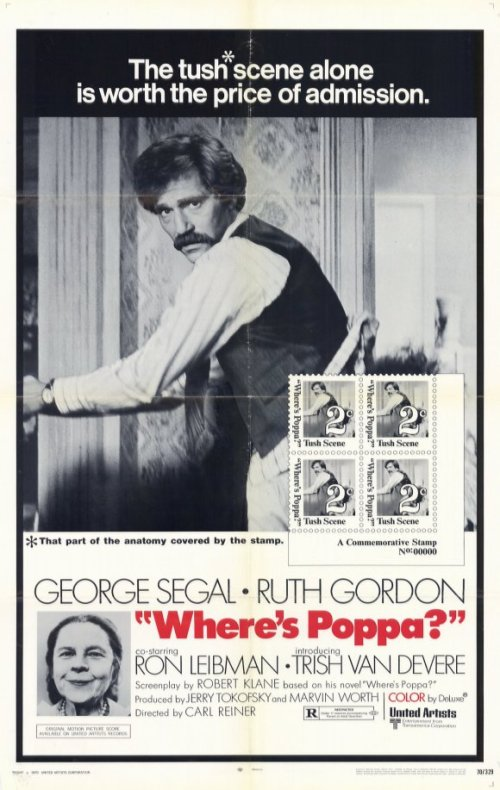 wheres poppa 2