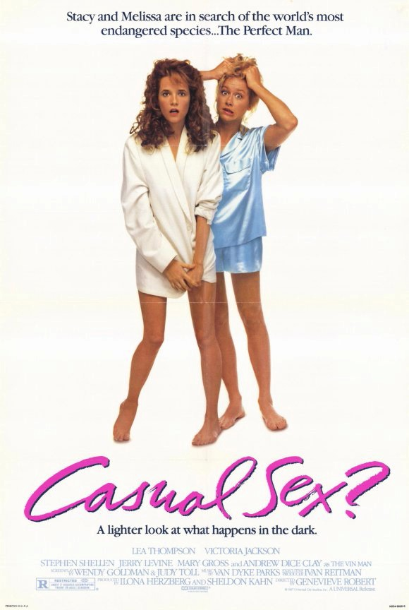 Where To Go For Casual Sex