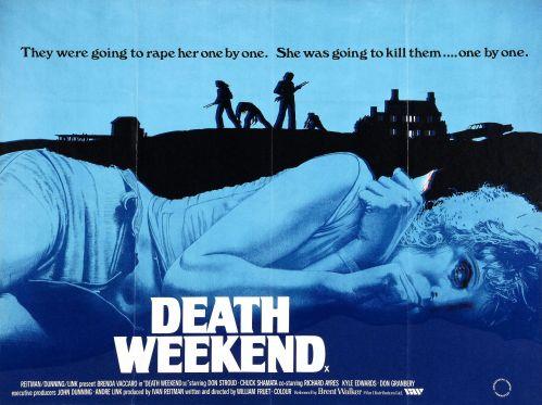death weekend