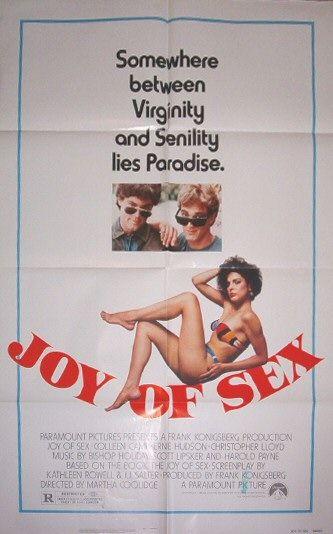 joy of sex 1