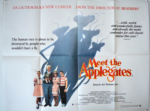 meet the applegates 2