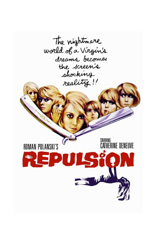 repulsion 1