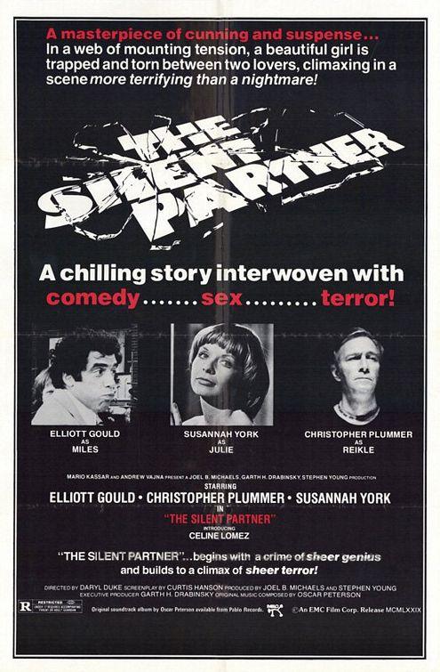 silent partner 2