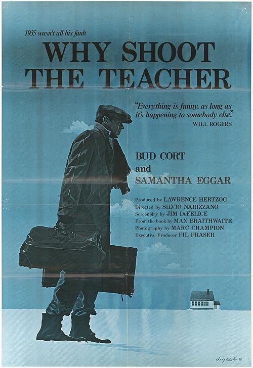 why shoot the teacher 1