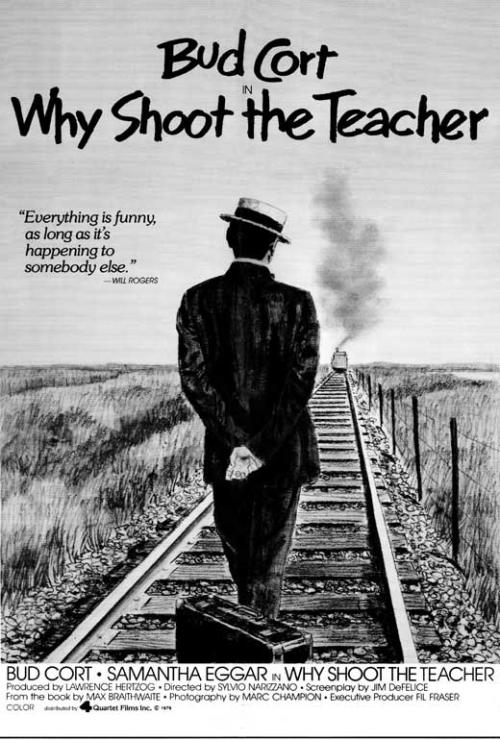 why shoot the teacher 2