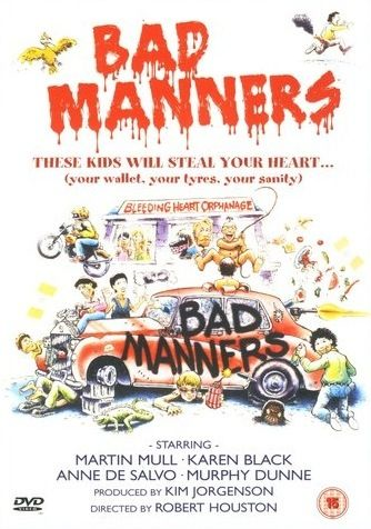 bad manners 2