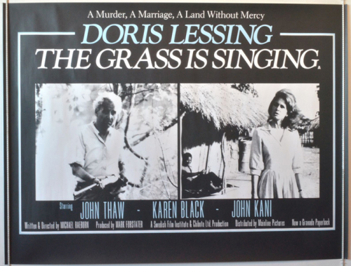 the grass is singing 1