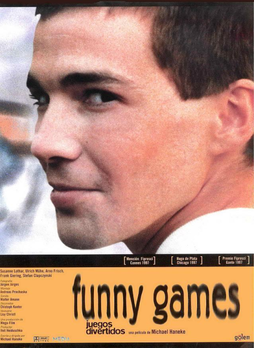 funny games 3