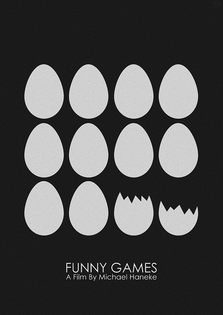 funny games 4