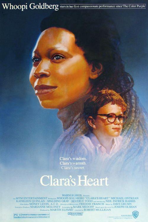 claras heart