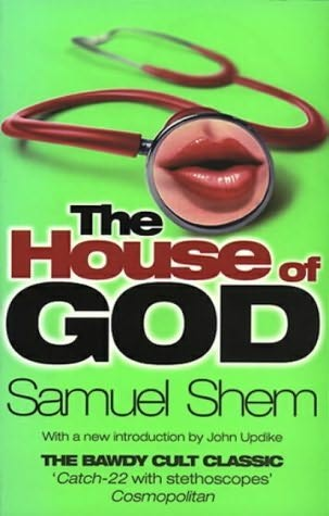 house of God 1