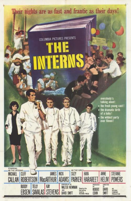 the interns