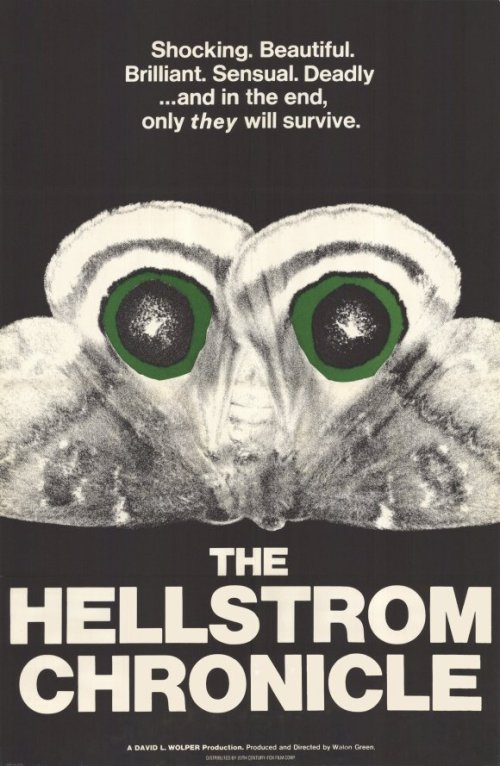 hellstrom chronicle