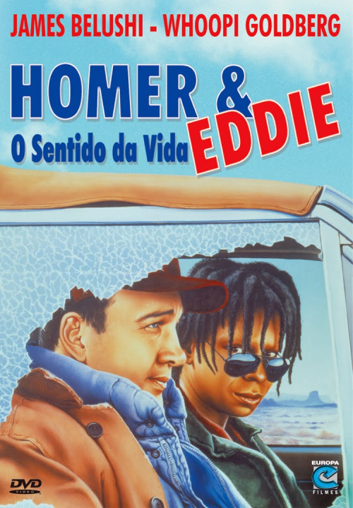homer and eddie