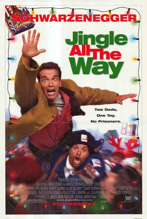 jingle all the way 1