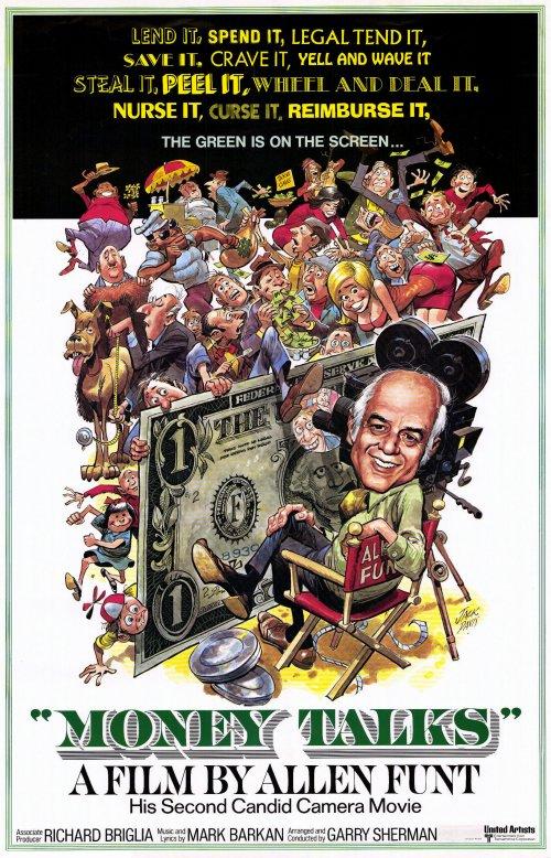 Money talks movie review-9934