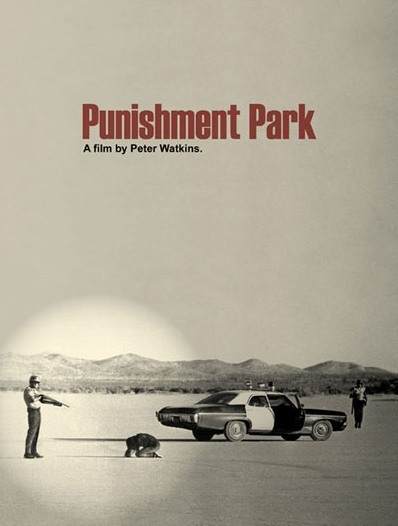 punishment park 1