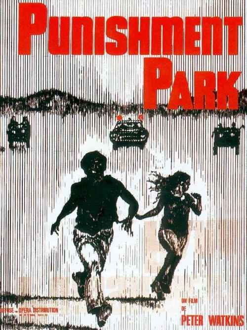punishment park 2