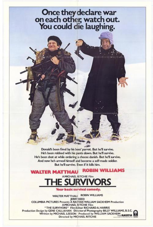 survivors 1