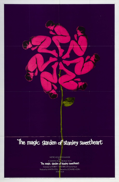 the magic garden of stanley sweeheart