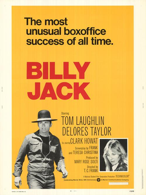 billy jack 1