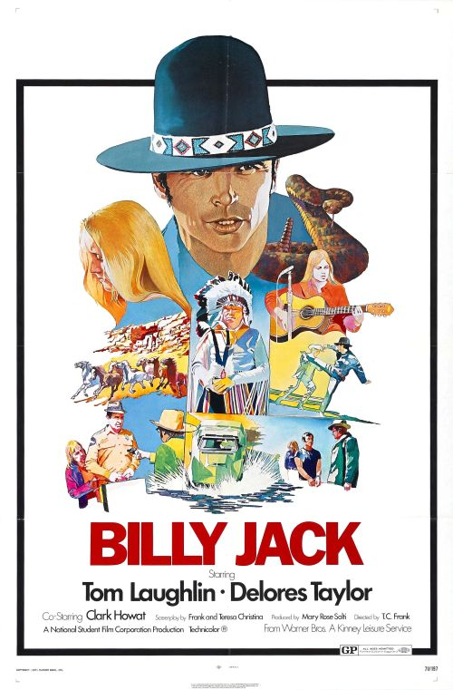 billy jack 2