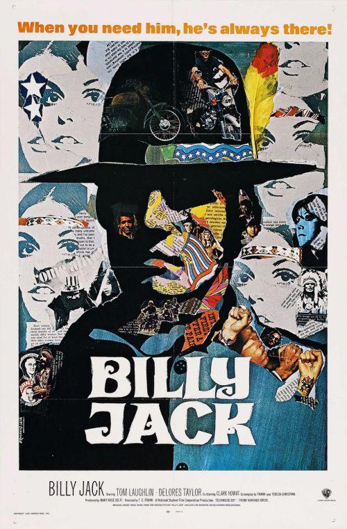 billy jack 3