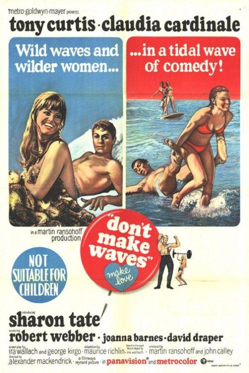 dont make waves 1