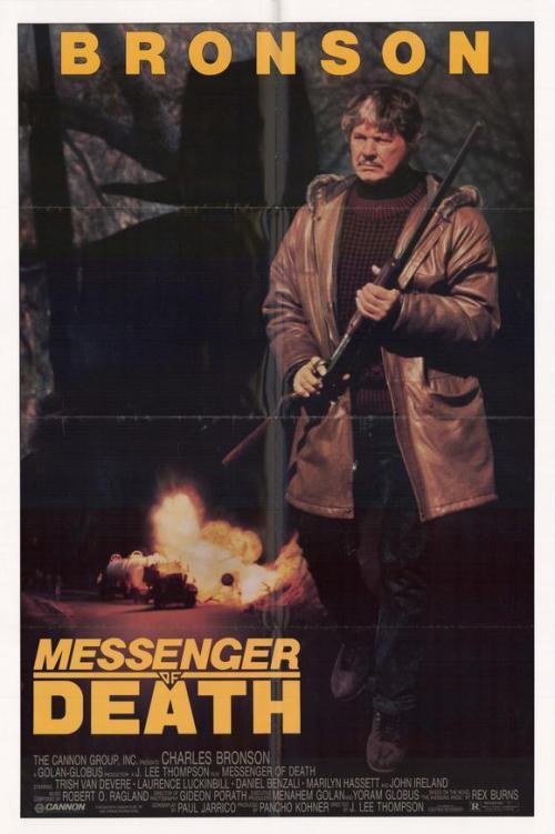 messenger of death 2