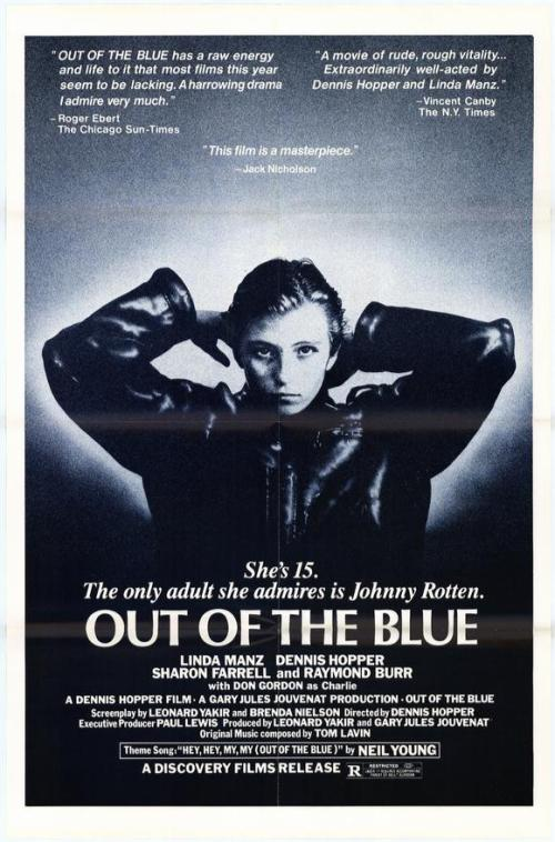 out of the blue 1