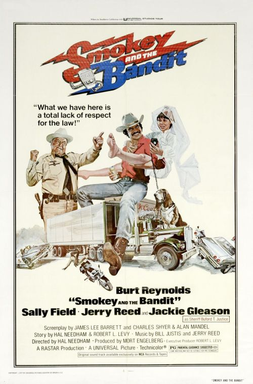 smokey and the bandit 1