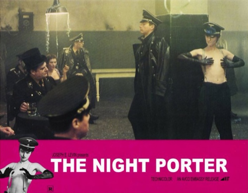 the night porter 2