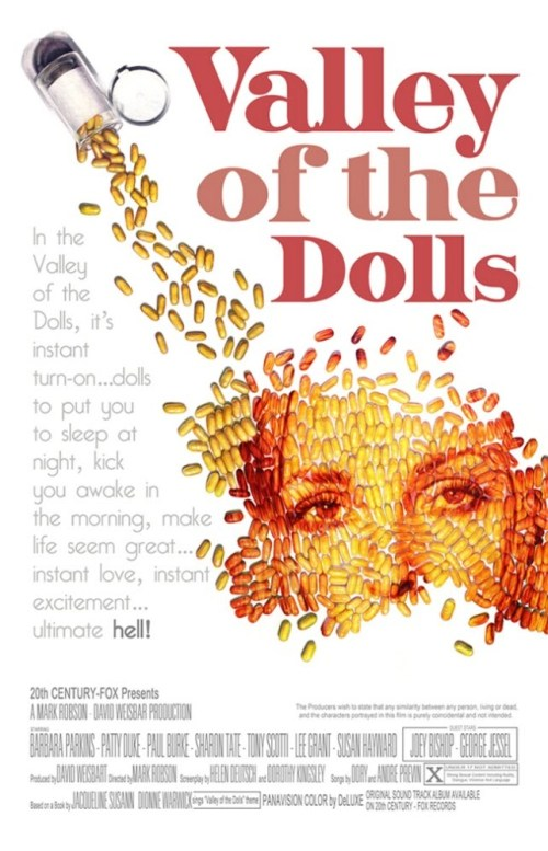 valley of the dolls 2