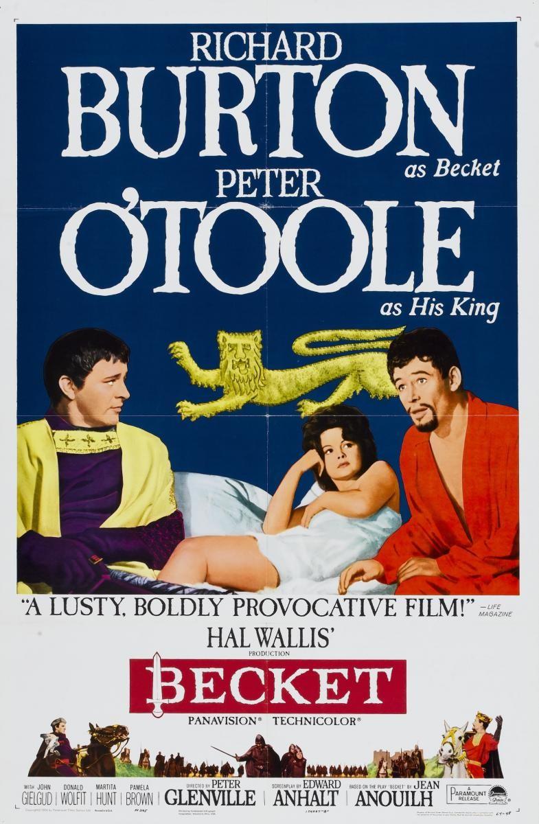 thomas becket movie