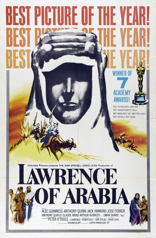 lawrence of arabia 4