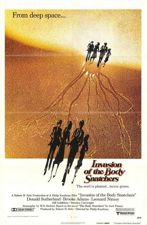 invasion of the body snatchers 2