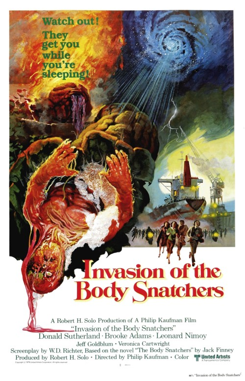 invasion of the body snatchers 3