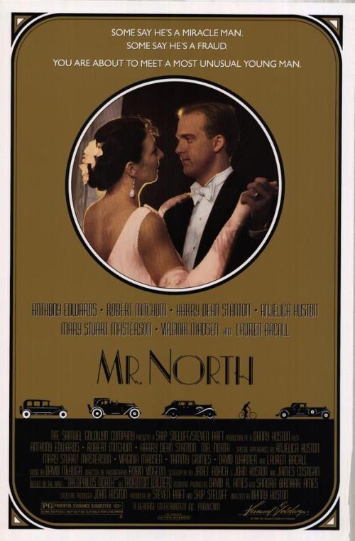 mr north 1